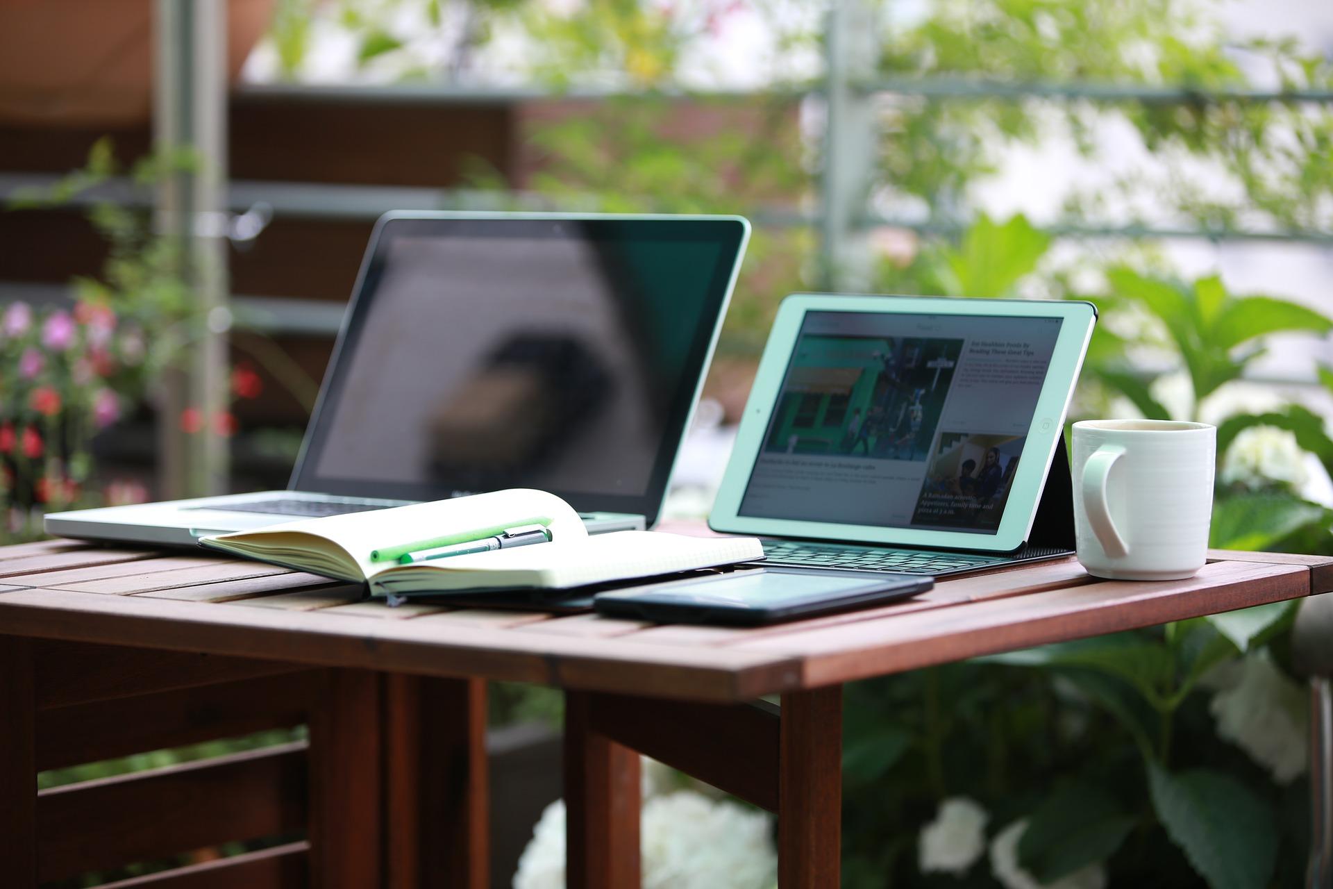 notebook - Javascriptでできることや初心者向けの勉強方法は?実用までの5ステップを解説