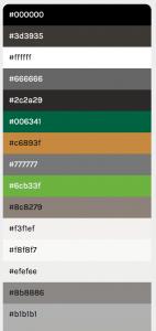 starcolor 142x300 - 配色パターン6選+α!おしゃれにするコツは?