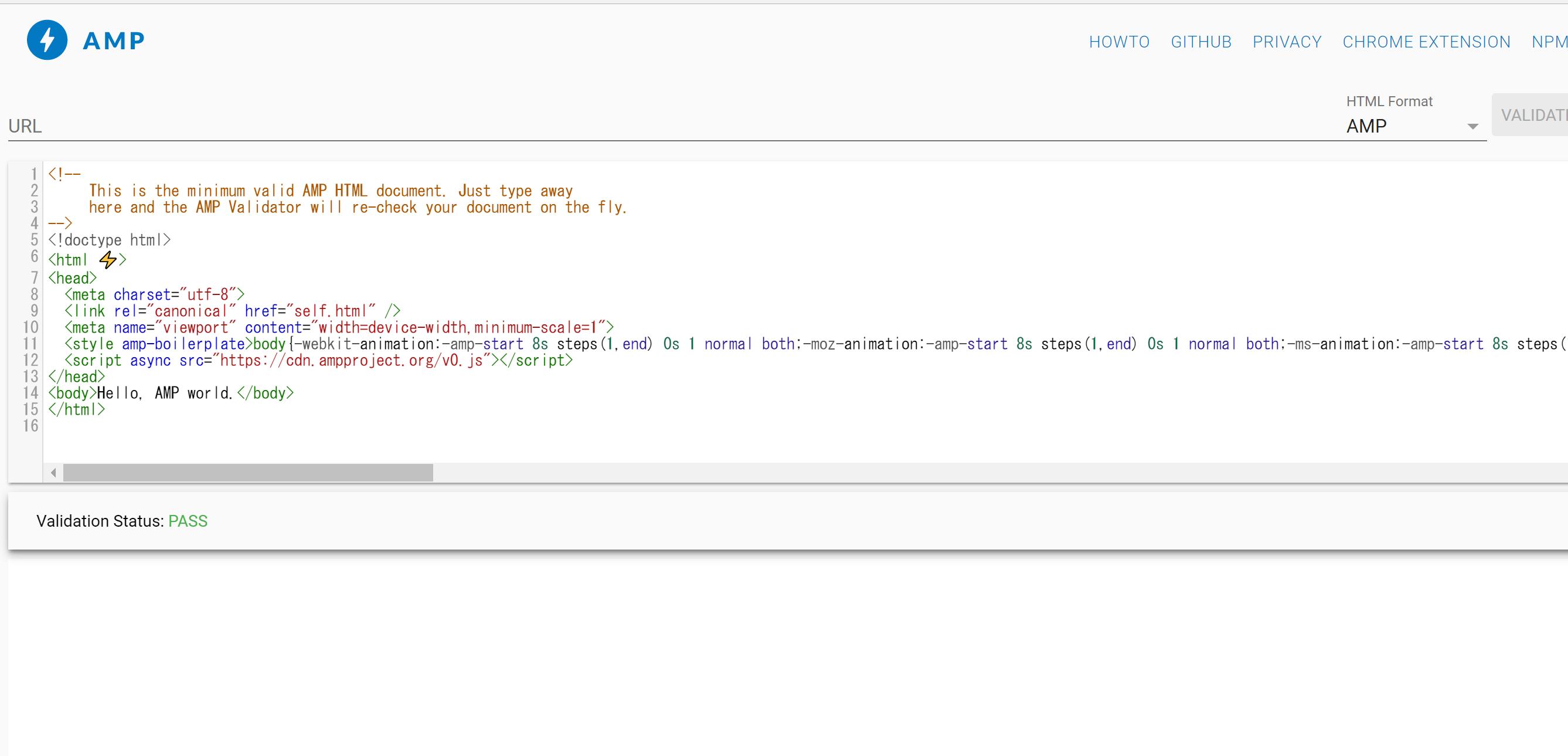 amp validator - WordPressでプラグインでAMP対応するには?メリット・デメリットは?