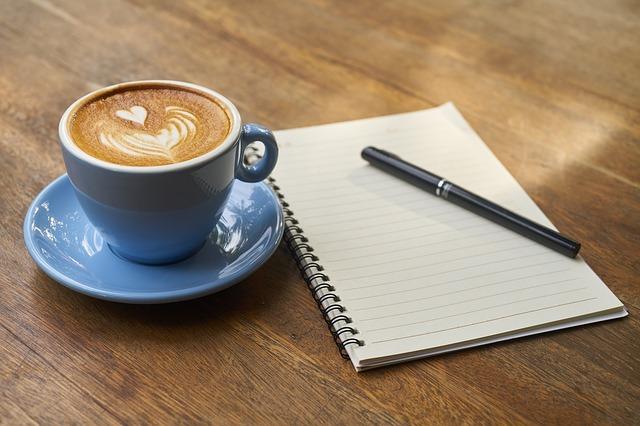 coffee 2306471 640 - Wordpressのブログ初心者におすすめの本5選!デザインとSEO対策編まとめ