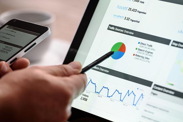 digital marketing 1725340 640 - ワードプレスのアクセス解析のやり方は?初心者向けに簡単解説