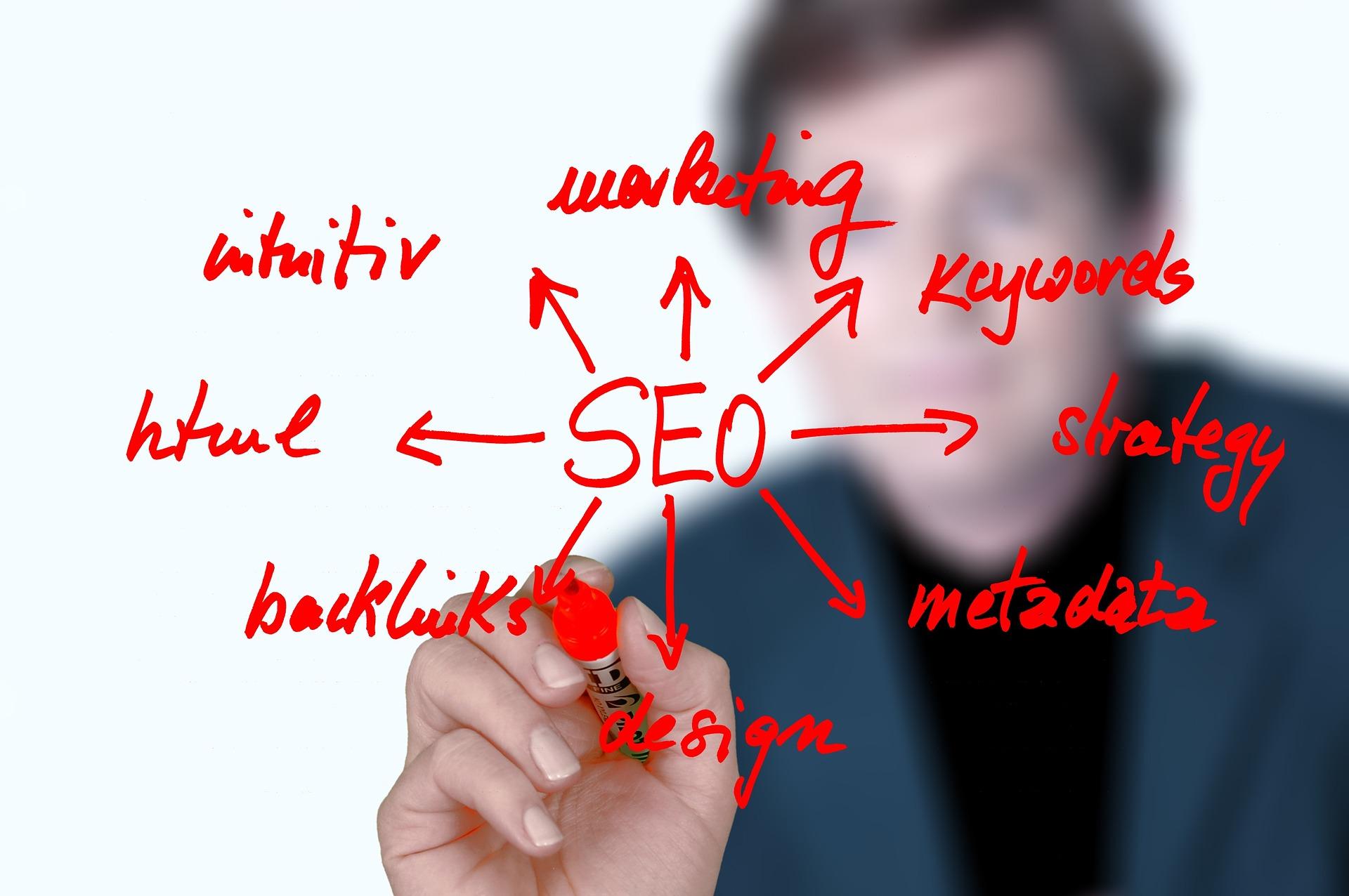 search engine optimization 1359429 1920 - 入れておくと便利!初心者におすすめのWordPressプラグイン11選
