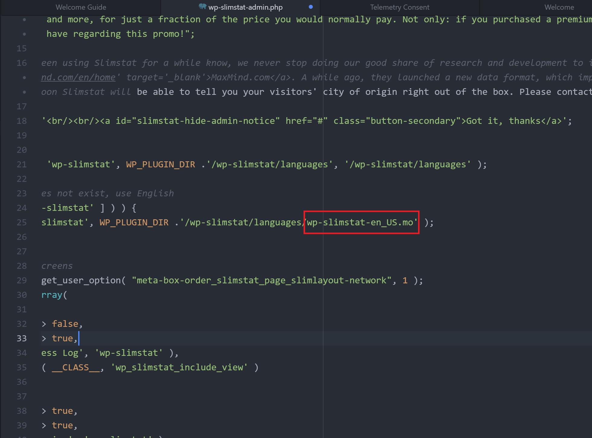 slimstat admin - wordpressのアクセス解析プラグイン7つ!初心者向けにやり方を徹底的に解説