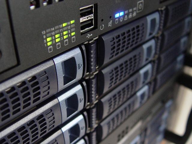 technology 1587673 640 - WordPress個人ブログ運営におすすめの安いレンタルサーバーは?設定から移行方法まで初心者に解説