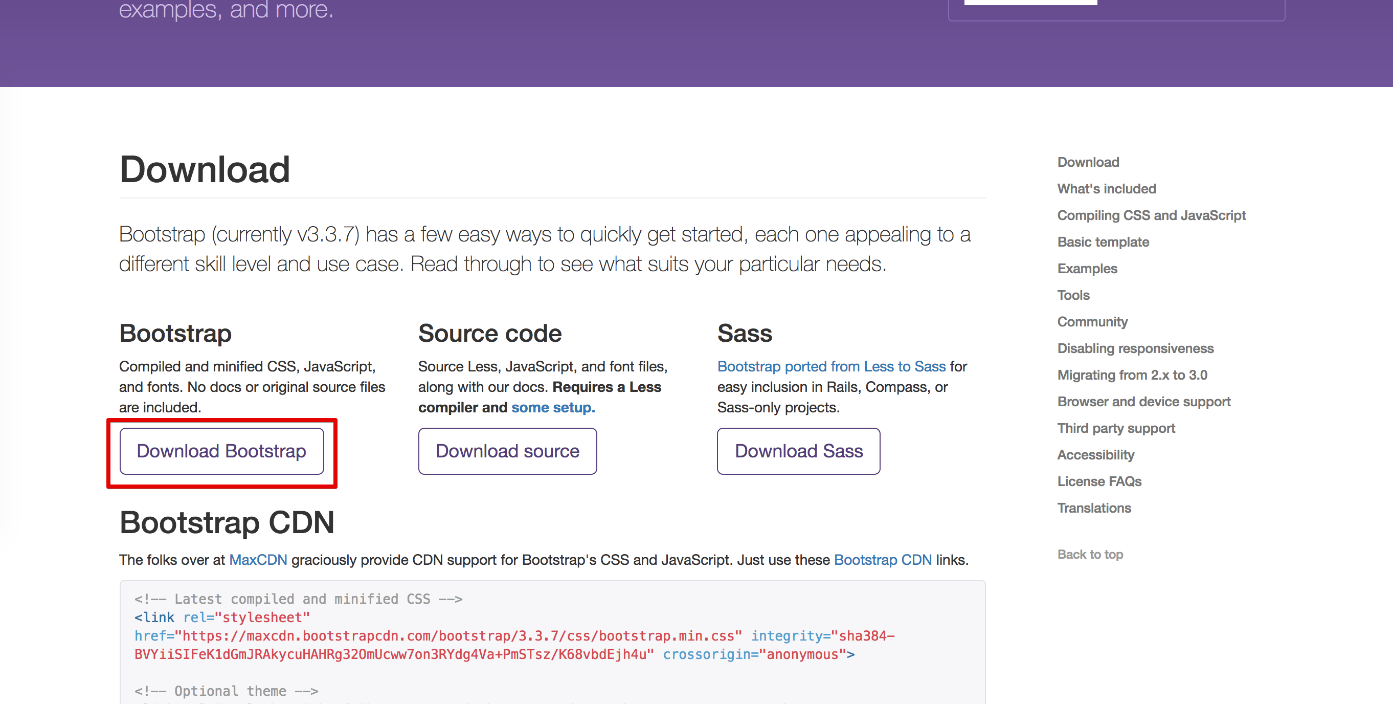29b9f9d375d44e9f8493e4b42597cce9 - WordPress初心者にオススメ。Bootstrapで楽々CSSが書けるので使い方を簡単に解説