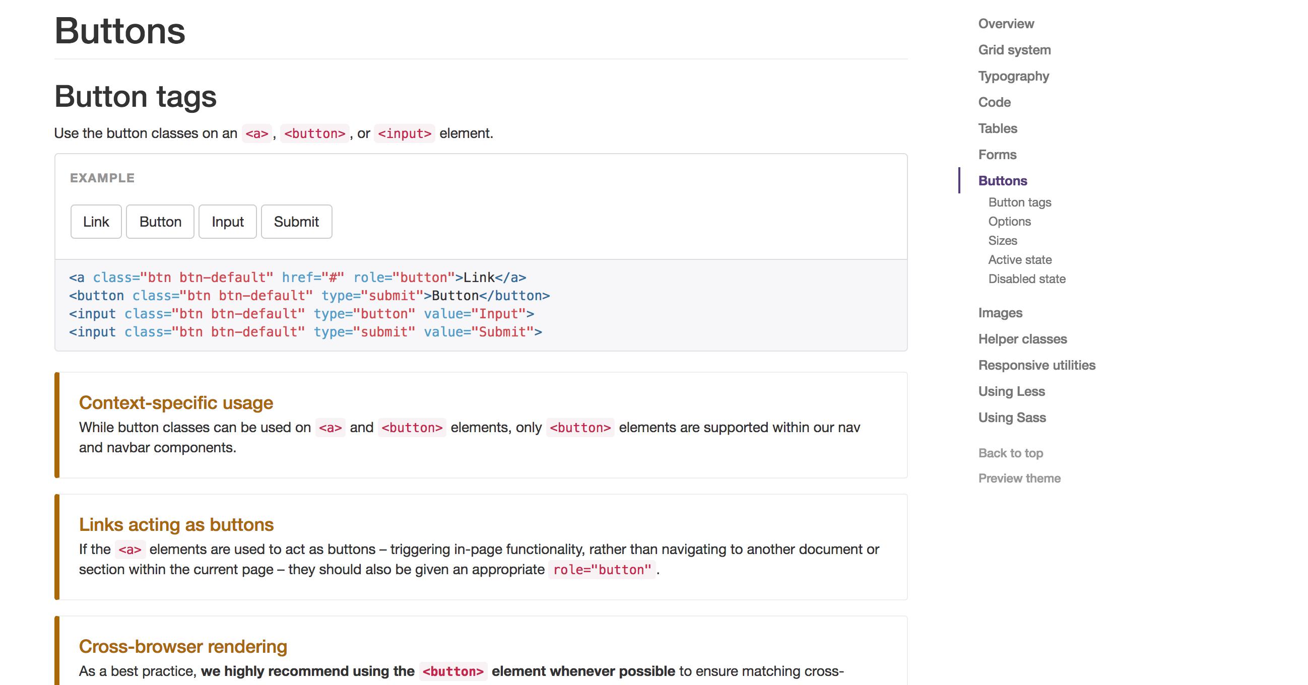 7416883c8a8327217121fa0047a71e40 - WordPress初心者にオススメ。Bootstrapで楽々CSSが書けるので使い方を簡単に解説