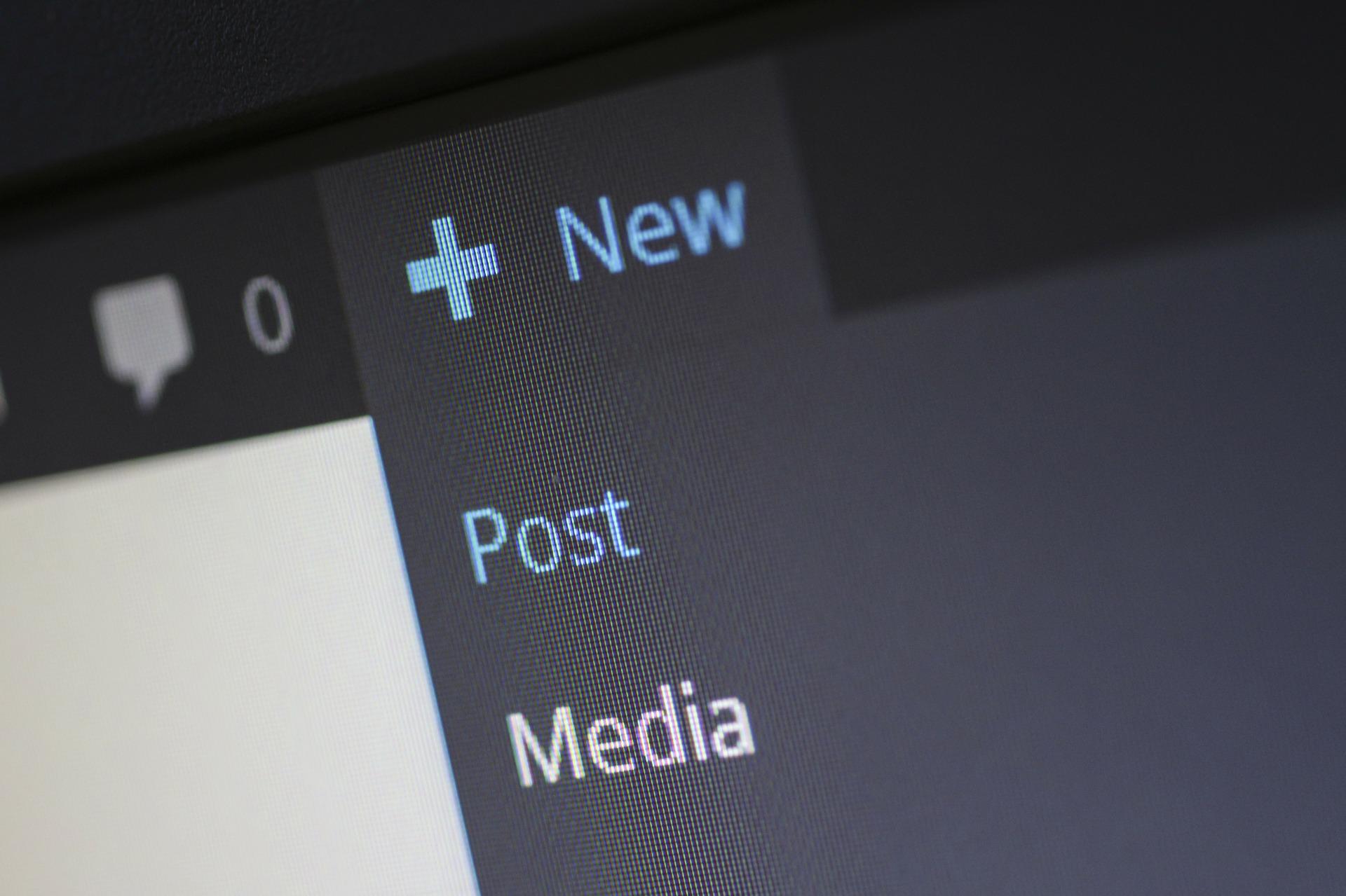cms 265125 1920 - WordPressのメディア・外観・ウィジェット・メニューなどの使い方まとめ