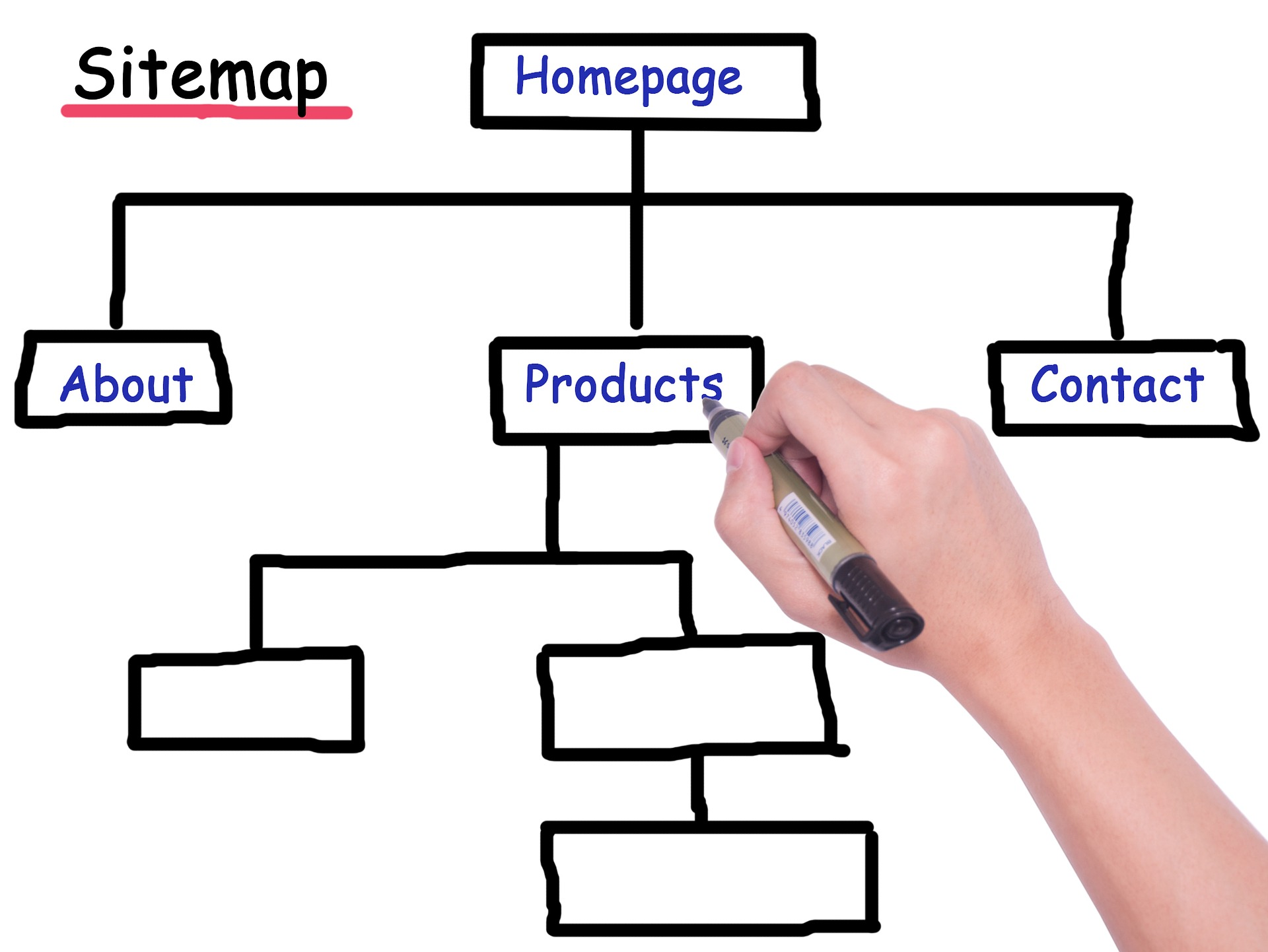 sitemap 2488231 1920 - WordPressのサイトマップの作成方法!おすすめプラグイン4つも紹介