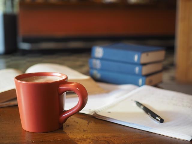 coffee 2351437 640 - 初心者向けワードプレスの勉強方法4つ!おすすめのやり方はどれ?