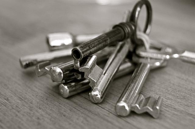key 96233 640 - WordPressのログインURL変更方法とセキュリティ対策におすすめのプラグイン