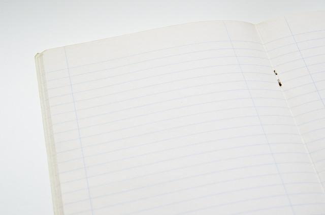 notebook 2478555 640 - WordPressのテンプレートとは?作り方・使い方・カスタマイズなどを完全解説