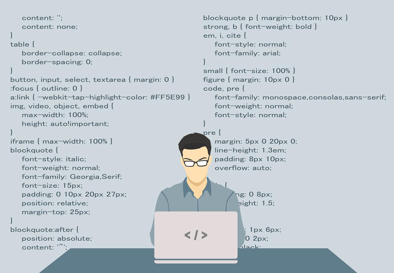 programmer 1653351 1280 - WordPress Popular Postsの設定やカスタマイズの方法まとめ!人気記事をランキング形式で表示