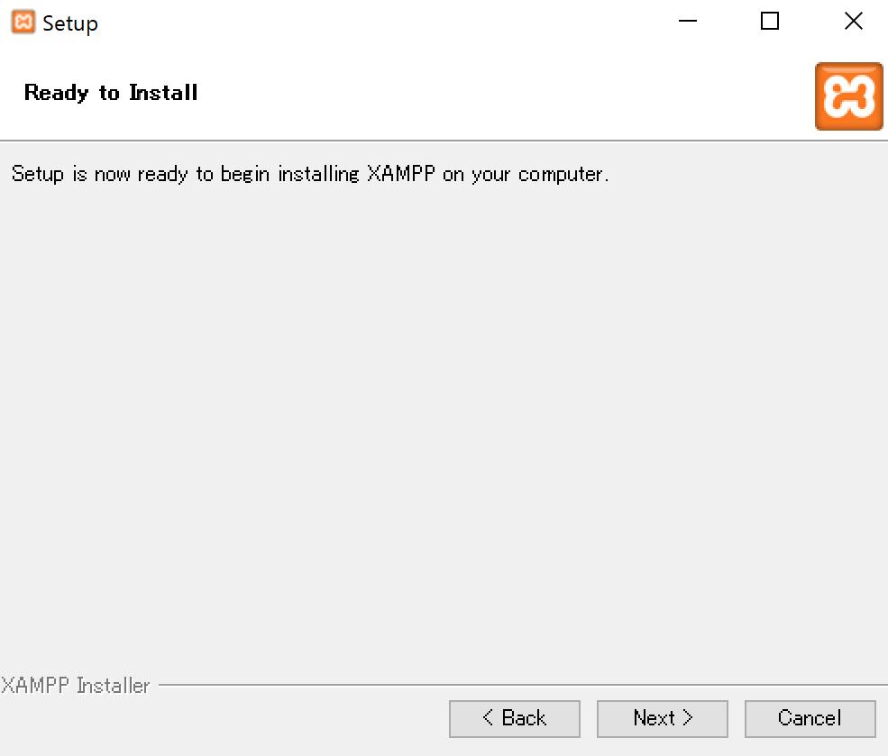 ready install - Wordpressをローカル環境にインストールする方法は初心者には難しいのでおすすめできない