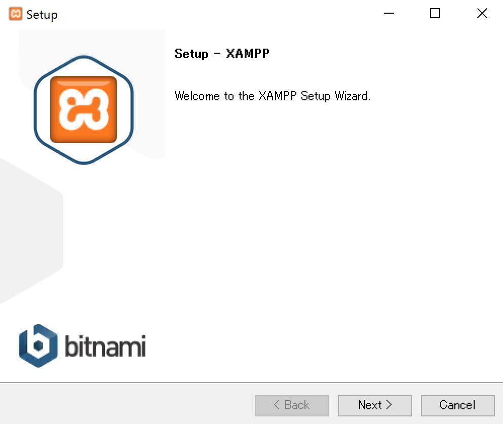 xampp setup - Wordpressをローカル環境にインストールする方法は初心者には難しいのでおすすめできない
