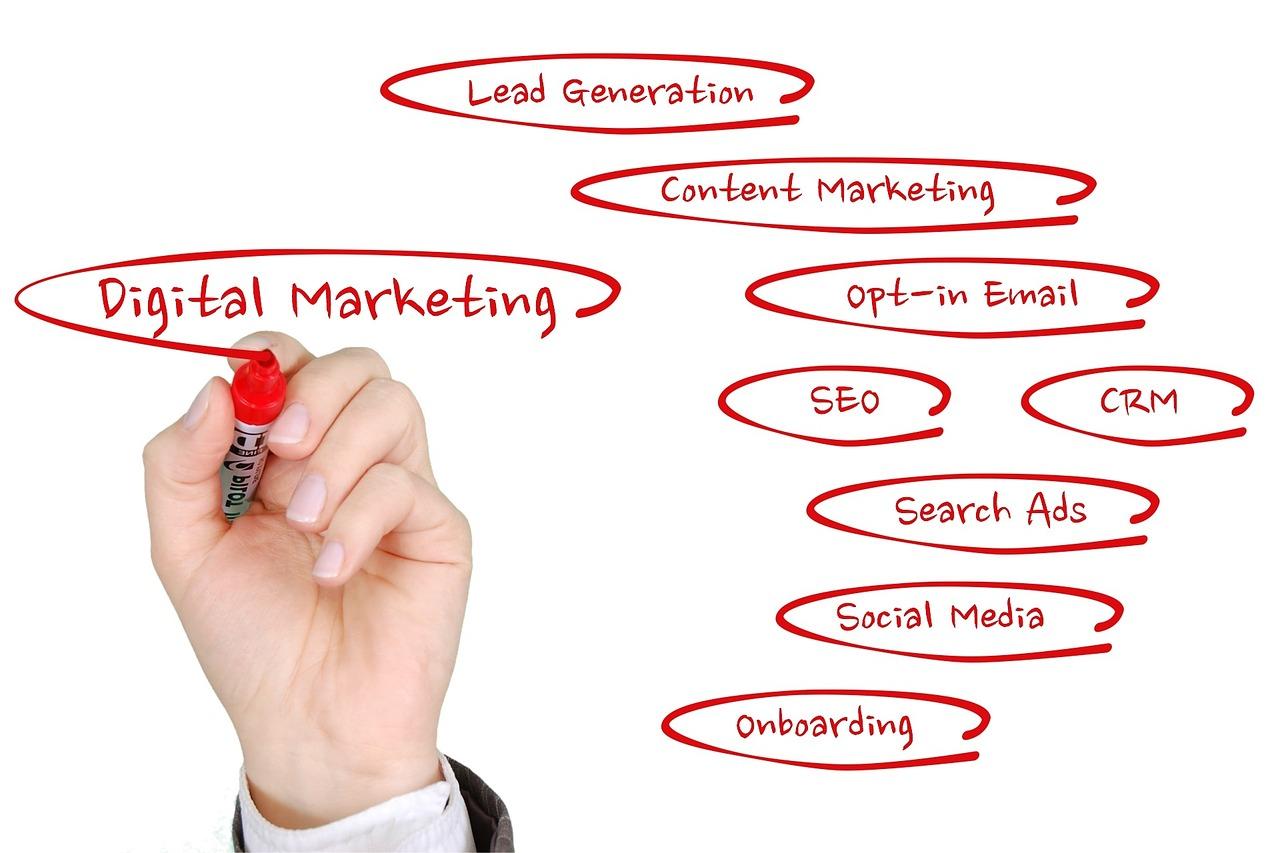 digital marketing 1538285579 - アフィリエイトに役立つ有料テンプレートと実例3つを厳選して紹介