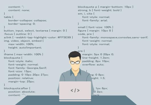 programmer 1653351 640 530x368 - wpXクラウドの評判!wpxレンタルサーバーとの違いや利用がおすすめな人は?