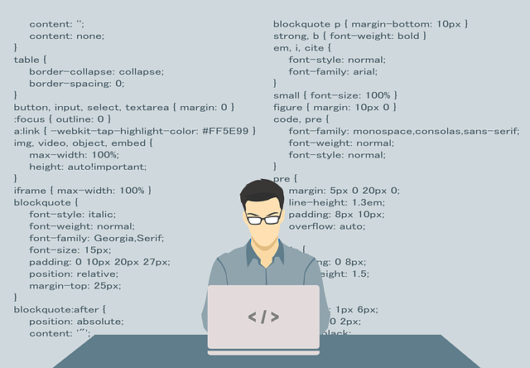 programmer 1653351 640 530x368 - Udemyのワードプレス講座の評判は?プログラミングスクールよりおすすめ?