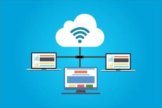 cloud 3406627 640 530x353 - SEO対策におすすめのレンタルサーバーを比較!wordpress初心者にはどれが1番良い?